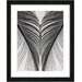 "<strong>Studio Works Modern</strong> ""Salome"" by Zhee Singer Framed Painting Print"