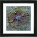 "Studio Works Modern ""Mudflower"" by Zhee Singer Framed Graphic Art"