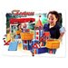 139 Piece 3D Fortress Engineer Kit