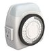 <strong>24 hr Timer with LED Night Light</strong> by Stanley Electrical