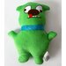 Lucky Dog Plush Ugly Dog Toy