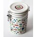 "Lucky Dog ""Bone Appetite"" Stoneware Treat Jar"