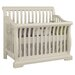 <strong>Sussex Convertible Crib</strong> by Muniré Furniture