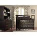<strong>Muniré Furniture</strong> Tuscan Convertible Crib Set