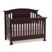<strong>Medford 4-in-1 Convertible Crib</strong> by Muniré Furniture