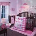<strong>Puppy Tales 4 Piece Bedding Set</strong> by Lambs & Ivy