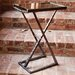 <strong>Metro End Table</strong> by Charleston Forge