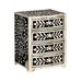 <strong>Mela Artisans</strong> Imperial Beauty 4 Drawer Keepsake Chest