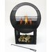 <strong>Orbit Fire Pit</strong> by Stonegate
