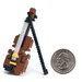 Mini Plus Violin Building Blocks