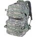 ACU Digital Camouflage Premium Backpack