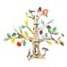 <strong>Studio ROOF</strong> 170 Piece Totem Tree Figurine