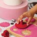 Cake Boss Flower Cake Kit
