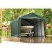 <strong>ShelterTUBE Storage Shelter</strong> by ShelterLogic