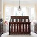 Sheraton Court Convertible Crib Set
