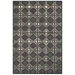 Saphir Callo Dark Gray / Charcoal Rug