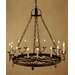 Ellington Chandelier