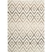 Sydney Cream Diamonds Rug