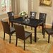 <strong>Milton Green Star</strong> 7 Piece Dining Set
