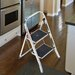 Hailo LLC 2-Step Step Ladder