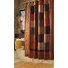 Kashmir Polyester Shower Curtain