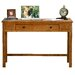 <strong>Oak Ridge Writing Desk</strong> by Eagle Furniture Manufacturing