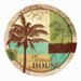 <strong>Palm Resort Coaster (Set of 4)</strong> by Thirstystone
