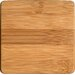 <strong>Thirstystone</strong> Square Bamboo Coaster (Set of 4)