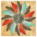 <strong>Feather Medallion Occasions Coasters Set (Set of 4)</strong> by Thirstystone