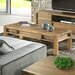 <strong>Linear Coffee Table</strong> by Wildon Home ®