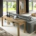 <strong>Wildon Home ®</strong> Linear Console Table