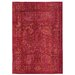 <strong>Expressions Red Oriental Rug</strong> by Pantone Universe