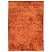 <strong>Expressions Orange Oriental Rug</strong> by Pantone Universe