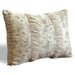 <strong>Nostalgia Home Fashions</strong> Agnes Pillow