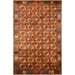 Ralph Lauren Home Carson Copper/Red Rug