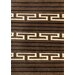 <strong>Crosby Evening Brown/Multi Rug</strong> by Ralph Lauren Home