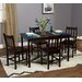 <strong>Bamboo 5 Piece Dining Set</strong> by TMS