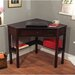 <strong>Corner Writing Desk</strong> by TMS