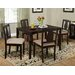 <strong>TMS</strong> Kaylee 5 Piece Dining Set