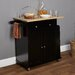 <strong>Sonoma Kitchen Cart</strong> by TMS