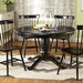 <strong>Barcelona 5 Piece Dining Set</strong> by TMS
