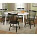 <strong>Naples 5 Piece Dining Set</strong> by TMS