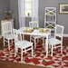 <strong>TMS</strong> Camden 5 Piece Dining Set