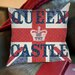 <strong>My Queen Castle Sue Schlabach Wild Apple Printed Pillow</strong> by Thumbprintz