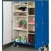 <strong>Mobiles Divided Shelf Storage</strong> by Stevens ID Systems