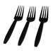 <strong>Flairware Heavy Duty Boxed Disposable Plastic Fork (1000/Case)</strong> by Fineline Settings, Inc