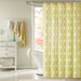 <strong>Alana Polyester Shower Curtain</strong> by Intelligent Design