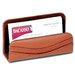 <strong>1000 Series Classic Leather Business Card Holder in Tan</strong> by Dacasso