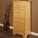 <strong>Nara 7 Drawer Lingerie Chest</strong> by Epoch Design