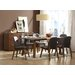 Juno 7 Piece Dining Set by Woodbridge Home Designs